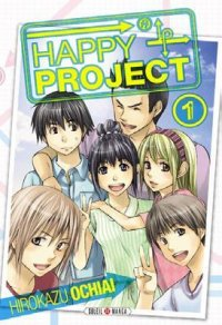 Happy project T.1