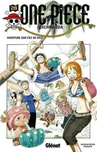 One piece - �dition originale T.26