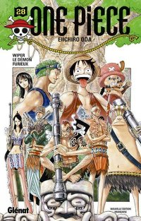 One piece - édition originale T.28