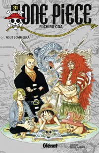 One piece - édition originale T.31