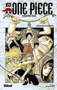 One piece - édition originale T.39