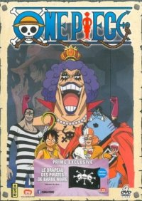 One piece - Impel Down Vol.2