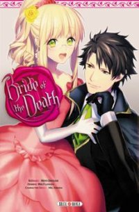 Bride of the death T.3