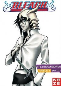 Bleach - saison 3 - Vol.2