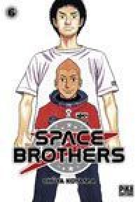 Space brothers T.6