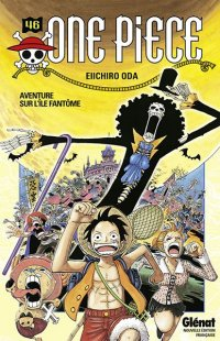 One piece - édition originale T.46