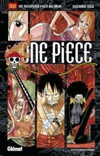 One piece - édition originale T.50