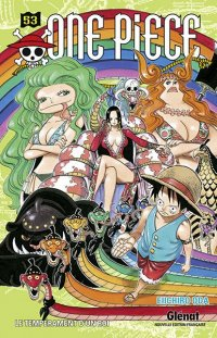 One piece - édition originale T.53