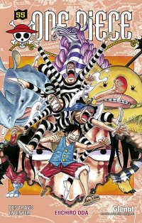 One piece - édition originale T.55