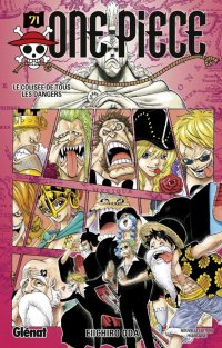One piece - édition originale T.71