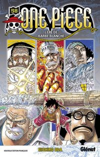 One piece - édition originale T.58