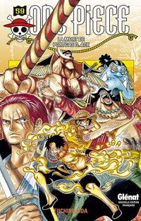 One piece - édition originale T.59