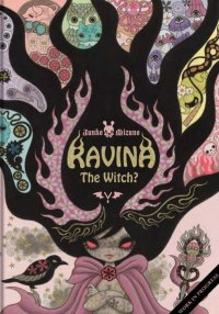 Ravina the witch ?