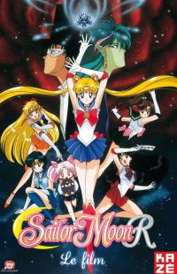 Sailor moon R - film