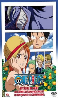 One Piece - épisode de Nami