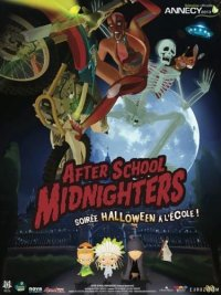 After school midnighters - édition limitée - combo