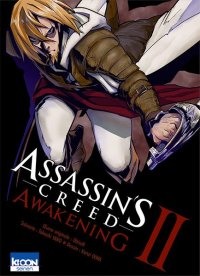 Assassin's Creed Awakening T.2