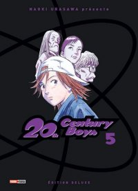 20th Century Boys - édition deluxe T.5