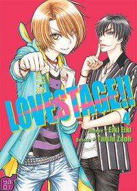 Love stage T.4