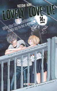 Lovely love lie T.14
