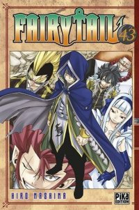 Fairy Tail T.43