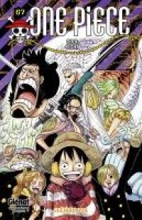 One piece - édition originale T.67