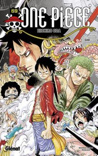 One piece - édition originale T.69