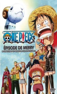 One piece - épisode de Merry