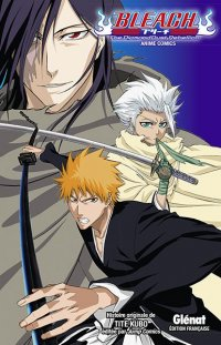 Bleach - The DiamondDust Rebellion