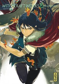 Witchcraft works T.6