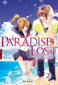 Paradise lost T.2