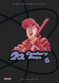 20th Century Boys - édition deluxe T.6