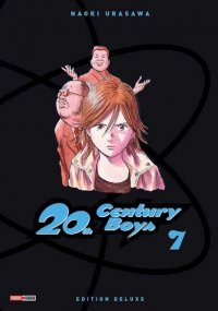 20th Century Boys - édition deluxe T.7