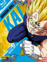 Dragon Ball Z Ka� Vol.3 - blu-ray