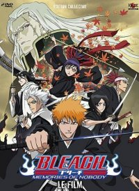 Bleach - film 1 : Memories of nobody