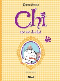 Chi - une vie de chat - grand format T.2