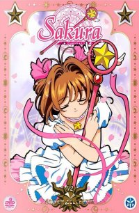 Card captor sakura - saison 2 et 3 - int�grale collector
