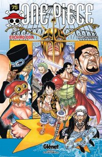 One piece - édition originale T.75