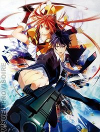 Black bullet - int�grale - collector - combo