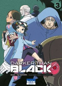 Darker than black T.3