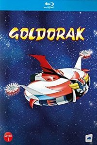 Goldorak - remasterisé Vol.1 - blu-ray