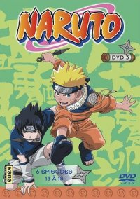 Naruto edited Vol.3