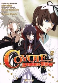 Coyote Ragtime Show T.2 - �dition sp�ciale