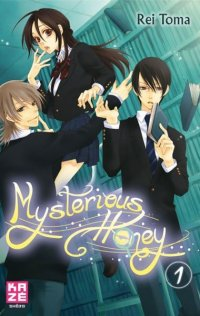 Mysterious honey T.1