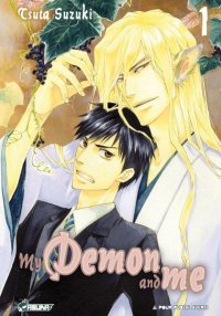 My demon and me T.1