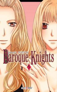 Baroque Knights T.5