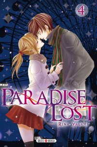 Paradise lost T.4