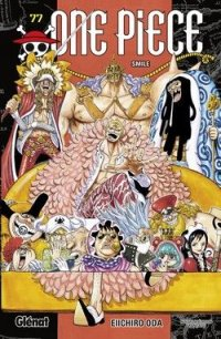 One piece - édition originale T.77