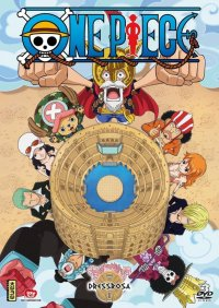 One Piece - Dressrosa Vol.1