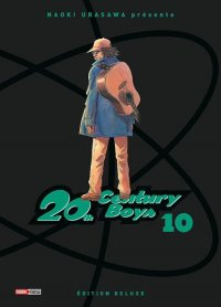 20th Century Boys - édition deluxe T.10